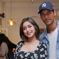 Jessica Iskandar - Richard Kyle (Adrian Putra/Fimela.com)