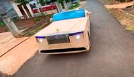 Replika Rolls-Royce (Autoevolution)