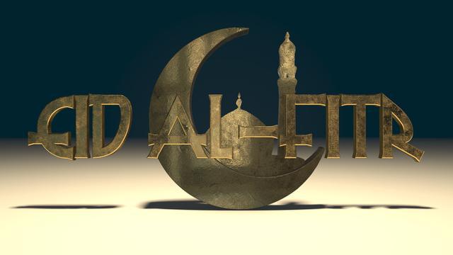 Ini Ucapan Idul Fitri Yang Benar Sesuai Sunah Rasulullah Ramadan