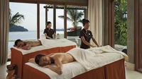 ESPA, tempat Anda bisa mendapatkan berbagai fasilitas dan perawatan spa terbaik di Resorts World Sentosa, Singapura. Sumber foto: www.rwsentosa.com.