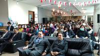 1.529 Kasus Pekerja Migran di Taiwan Berhasil Diselesaikan