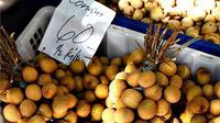 Seorang bocah asal Kelantan, Malaysia meninggal dunia  setelah buah kelengkeng yang dia makan tersangkut di tenggorakan .