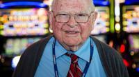 Miliarder Len Ainsworth (foto: ABC News)