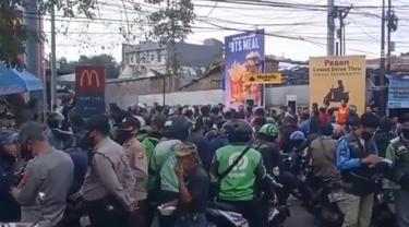 McDonald's Cibiru