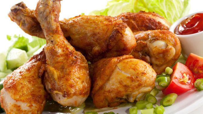 Resep Ayam Goreng Laos Enak Lifestyle Fimela Com