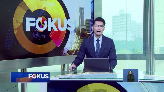 Fokus edisi (27/10) kali ini menyuguhkan berita-berita di antaranya, Banjir Putus Jalan Utama, Stasiun Dipadati Calon Pemudik, Gurihnya Cakwe Mozzarella.