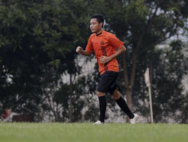 Persija Jakarta, Evan Dimas
