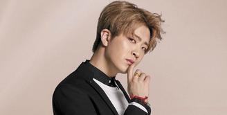 Selain haters, para idola k-pop juga kerap merasa terganggu dengan kelakuan dari Sasaeng. Hal itu yang kini dirasakan oleh salah satu personel GOT7, Youngjae. (Foto: soompi.com)