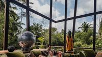 Dragon House Villa, Ubud, Bali. (dok. Instagram @dragonhousebali/https://www.instagram.com/p/CE0H2eDl5lS/)