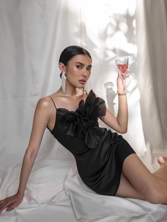 Body shaming tersebut ditujukan untuk model baru Victoria's Secret yang kini memiliki standar kecantikan baru. (Foto: Instagram/ Michelle Halim).