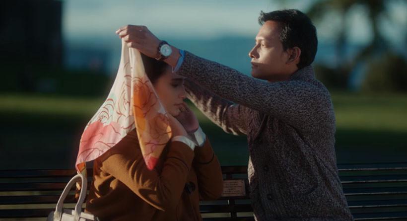 Salah satu adegan di film Ayat Ayat Cinta 2. (MD Pictures)