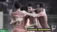 Kolom Rahmad Darmawan. (Bola.com/Dody Iryawan)