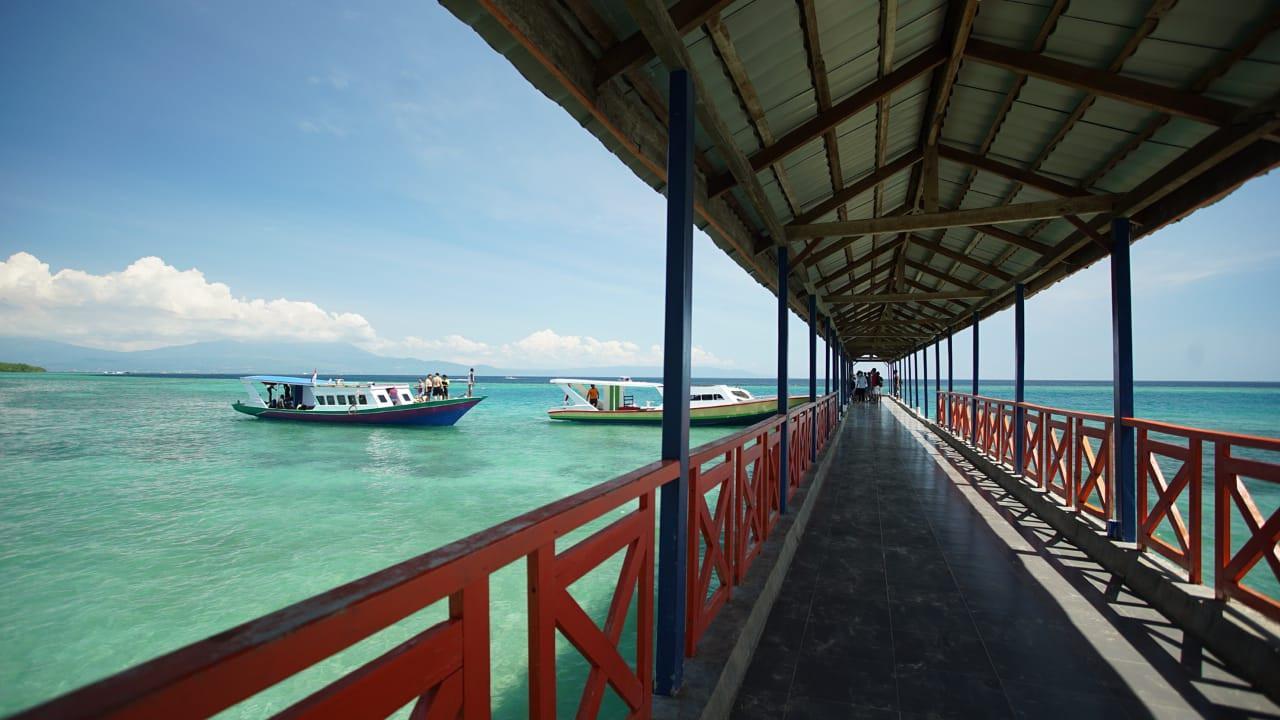 Tak Hanya Papua, 4 Wilayah di Indonesia Ini Punya Gunung Emas
