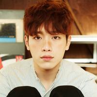 Seo Kang Joon (via Pinterest)