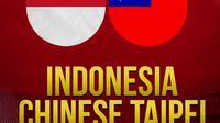 Kualifikasi Piala Asia - Indonesia Vs Chinese Taipei - Alternatif (Bola.com/Adreanus Titus)