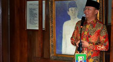 Gubernur Bengkulu Larang Warga Liburan Corona
