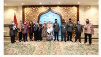 PT Bank Rakyat Indonesia (Persero) Tbk atau BRI memberikan bantuan kepada masyarakat melalui Masjid Istiqlal. Dok BRI