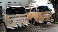 Namanya juga mobil tua, maka tidak heran jika mobil sejenis VW Kombi sering mengalami mogok.