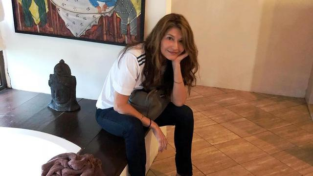 Alasan Tamara Bleszynski Pilih Bodyguard Ugal Ugalan Sebagai Film Barunya Showbiz Liputan6 Com