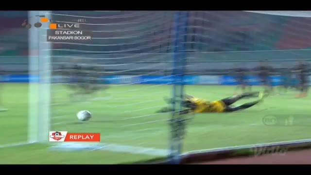 Berita video highlights Shopee Liga 1 2019 antara Tira Persikabo melawan PSM Makassar yang berakhir dengan skor 0-0, Rabu (29/5/2019).