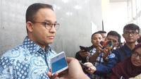 Gubernur DKI Jakarta, Anies Baswedan (Liputan6.com/Ady Anugrahadi)