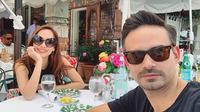 Bunga Citra Lestari dan Ashraf Sinclair (Dok.Instagram/@bclsinclair/https://www.instagram.com/p/B2APg_LF_jz/Komarudin)