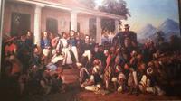 Museum Nasional Indonesia mengadakan Seminar Sejarah Pameran Pangeran Diponegoro
