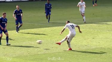Swansea nyaris kalah oleh tim tamu Everton saat laga imbang Sabtu (14/4). Di babak pertama pertandingan berlangsung cukup alot nam...