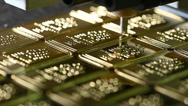 Harga Emas Terus Bersinar di Tahun 2020, Penjualan Emas Antam Capai Rp 6,41 T