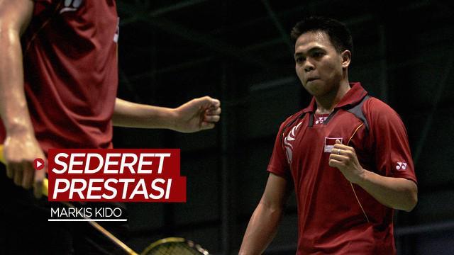 Berita motion grafis deretan prestasi dari Markis Kido, legenda bulutangkis Indonesia yang baru saja tutup usia.