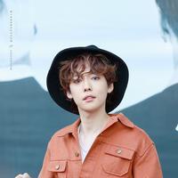 Kim Jinwoo (Pinterest)