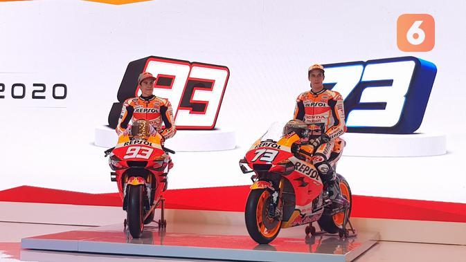 MotoGP: Alex Marquez Bakal Terdepak dari Repsol Honda Musim Depan?