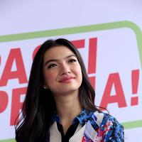 Raline Shah. (Andy Masela/Bintang.com)