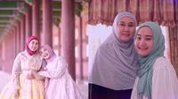 Potret Kebersamaan Fatin Shidqia dan Ibunda yang Awet Muda. (Sumber: Instagram.com/fatin30)