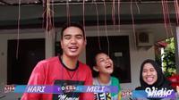 Kepoin LIDA ZOZO Episode ke-43 Ada yang Berbeda, Yuk Lihat. sumberfoto: Indosiar