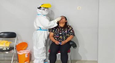 Pemkot Malang Cari 200 Tabung Oksigen untuk Pasien Isoman Covid-19