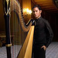 Sempat batal ikut kompetisi harpa, Rama Widi bakal gelar konser dengan musisi Amerika Serikat. (Ruswanto/Bintang.com)