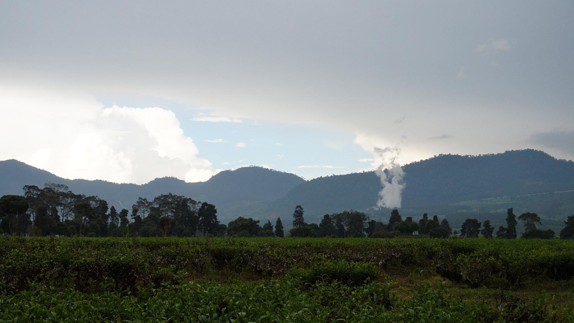 Karel Albert Rudolf Bosscha, Raja Teh Priangan, punya banyak jejak yang sayang untuk dilupakan di Pangalengan, Kabupaten Bandung, Jawa Barat. (Liputan6.com/Huyogo Simbolon)