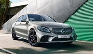 Mercedes-Benz C Class rakitan lokal resmi dirilis Mercedes-Benz Indonesia. (ist)