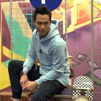 Daniel Mananta menjadi salah satu selebriti yang ikut dalam pemotretan 18 artis pecinta olahraga. Ia berharap kehadirannya bisa memotivasi masyarakat untuk lakukan olahraga.