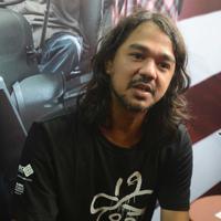 Jason Ranti Main di Film Koboy Kampus (Bayu Herdianto/Kapanlagi.com)
