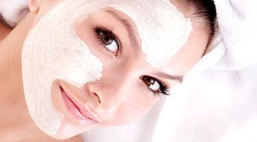 Benarkah Mencuci Wajah Dengan Air Tajin Bermanfaat Ini Buktinya Beauty Fimela Com