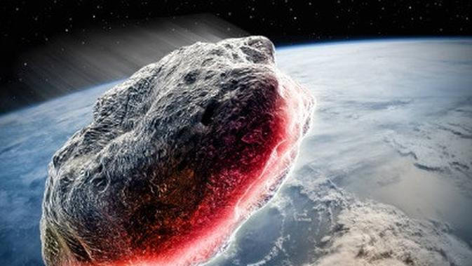 Daftar 3 Asteroid yang Melesat Dekati Bumi Hari Ini