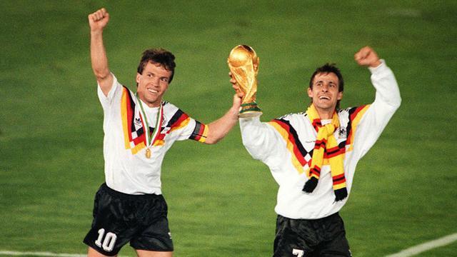 Ini, Rekaman Final Piala Dunia Jerman-Argentina