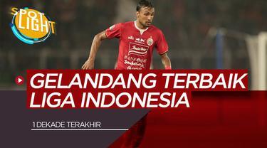 Berita Video Spotlight Rohit Chand dan 4 Gelandang Terbaik Lainnya di Liga Indonesia Dalam 10 Tahun Terakhir