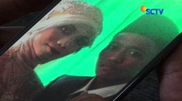 Setelah sempat menghilang, pasangan suami istri sesama jenis di Jember, Jawa Timur, akhirnya diamankan polisi.