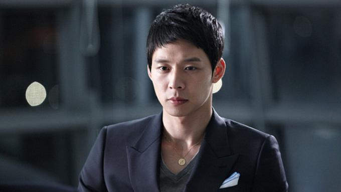 Setelah Batal Nikah, Park Yoochun dan Hwang Hana Putus - News