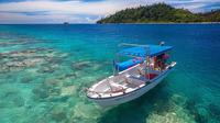 Pulau Pamutusan, Sumatera Barat. (chicwithexplore/Instagram)