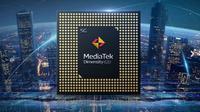 MediaTek umumkan prosesor terbaru mereka, yakni Dimensity 820. (Doc: MediaTek)