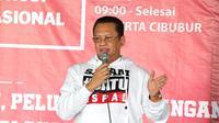Ketua MPR RI Bambang Soesatyo mengajak klub dan pecinta sepeda motor (bikers) menjadi duta nasionalisme.